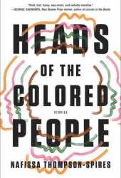 Heads of the Colored People Pdf Book