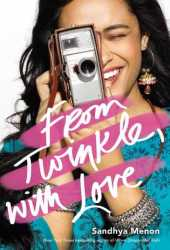 From Twinkle, with Love Pdf Book