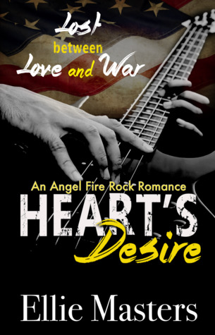 Heart's Desire (Angel Fire Rock Romance, #2)