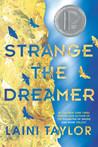 Strange the Dreamer (Strange the Dreamer, #1)