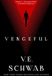 Vengeful (Villains, #2) Pdf Book