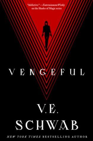 Vengeful (Villains, #2) Book Pdf ePub
