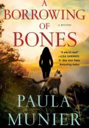 A Borrowing of Bones (Mercy & Elvis Mysteries #1) Pdf Book