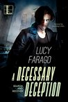 A Necessary Deception (Search and Recover #2)
