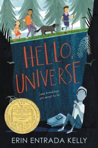 Hello, Universe Book Pdf ePub