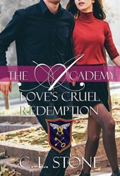 Love's Cruel Redemption (The Ghost Bird, #12) Book Pdf