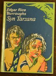 Korak, Syn Tarzana
