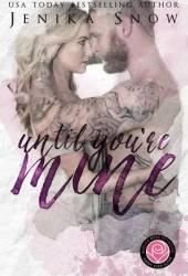 Until You're Mine Book Pdf