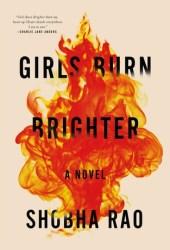 Girls Burn Brighter Pdf Book