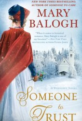 Someone to Trust (Westcott, #5) Pdf Book