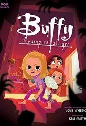 Buffy the Vampire Slayer Pdf Book