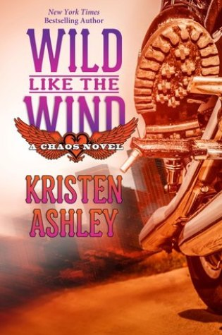 Wild Like the Wind (Chaos, #5) Book Pdf ePub
