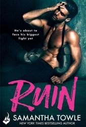 Ruin (Gods, #1) Pdf Book
