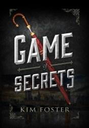 Game of Secrets Pdf Book