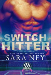 Switch Hitter (Jock Hard, #0.5) Book Pdf