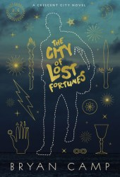 The City of Lost Fortunes (Crescent City #1) Pdf Book
