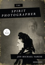 The Spirit Photographer Pdf Book
