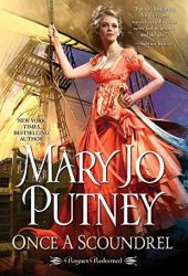 Once a Scoundrel (Rogues Redeemed, #3) Pdf Book