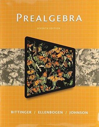 Prealgebra [with MathXL 1-Term Access Code]