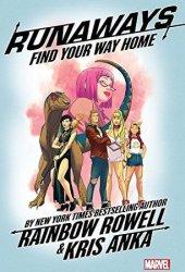 Runaways, Vol. 1: Find Your Way Home Pdf Book
