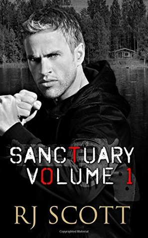 Sanctuary Volume 1