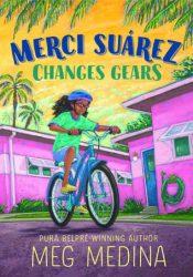 Merci Suárez Changes Gears Pdf Book