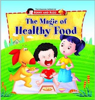 Magic of Healthy Food