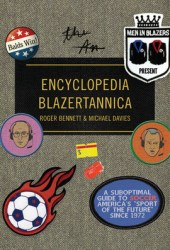 Men in Blazers Present Encyclopedia Blazertannica Book Pdf