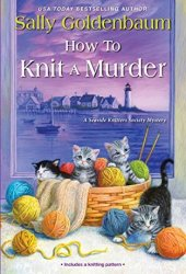 How to Knit a Murder (Seaside Knitters Society, #13) Book Pdf
