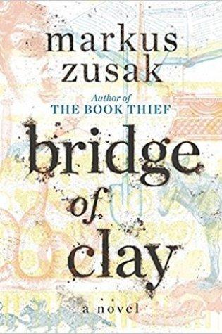Bridge of Clay Book Pdf ePub