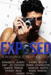 Exposed: A Romance Anthology Pdf Book