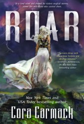 Roar (Stormheart, #1)