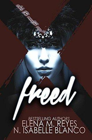 Freed (Voyeur Book 5) (Voyeur Series)