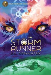 The Storm Runner (The Storm Runner, #1) Pdf Book
