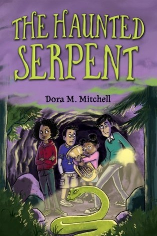 The Haunted Serpent Book Pdf ePub