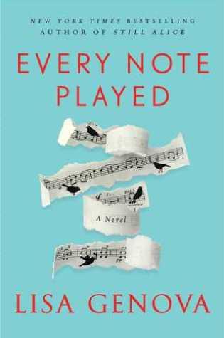 Every Note Played Book Pdf ePub