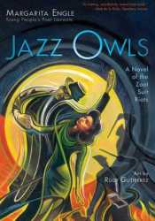 Jazz Owls: A Novel of the Zoot Suit Riots Pdf Book