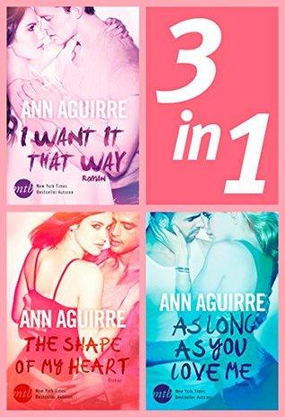 2B Trilogy - Die Liebe hat ihren eigenen Plan