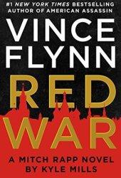 Red War (Mitch Rapp, #17) Book Pdf