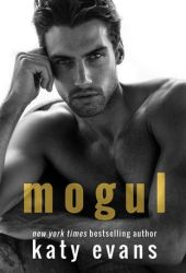 Mogul (Manhattan, #2) Pdf Book