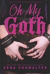 Oh My Goth Pdf Book