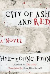City of Ash and Red Pdf Book