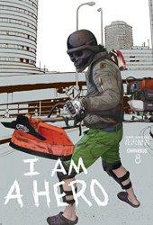 I Am a Hero Omnibus, Vol. 8 Pdf Book