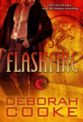 Flashfire (The Dragonfire Novels, #7)