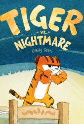 Tiger vs. Nightmare Book Pdf