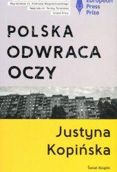 Polska odwraca oczy Pdf Book