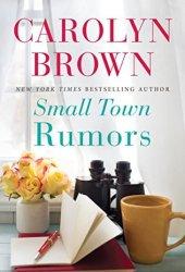 Small Town Rumors Book Pdf