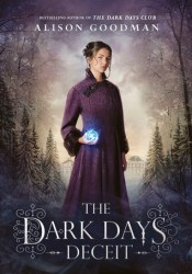 The Dark Days Deceit (Lady Helen, #3) Pdf Book