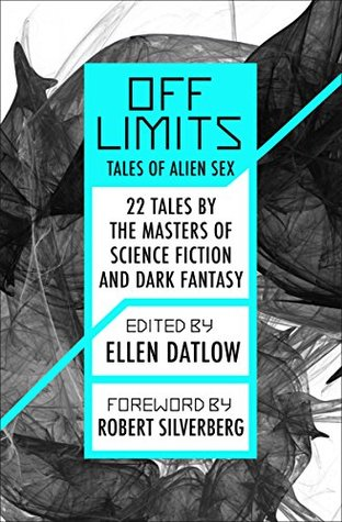 Off Limits: Tales of Alien Sex