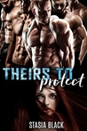 Theirs to Protect (The Marriage Lottery, #1)